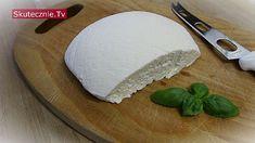 Domowy twaróg z kefiru Polish Recipes, Polish Food, Homemade Cheese, Special Recipes, Kefir, Preserves, Food To Make, Nom Nom, Spices