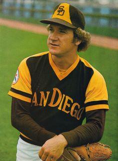 Randy Jones - Padres
