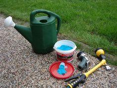 how to garden basics