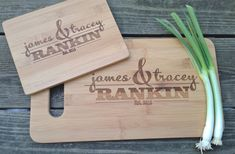 buy at www.creativebutterflyxox.etsy.com SET OF 2 Cutting Board and Cheese Board by CreativeButterflyXOX
