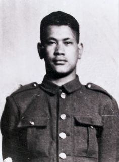Charlie Shelford | 28th Maori Battalion Military Men, Military History, Soldier Silhouette, Maori People, West Papua, Man Of War, Anzac Day, Maori Art, Lest We Forget