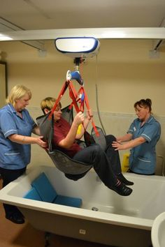 166 Best Hoists and Lifting Disabled Patients images ...