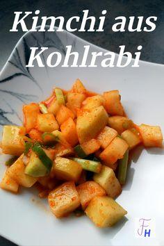 Kimchi, Sweet Potato, Potatoes, Blog, Korean Cuisine, Vegetarian, Household, Simple, Potato