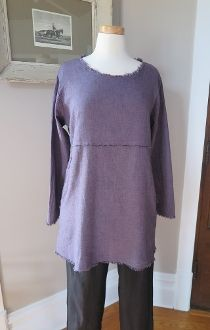 New tunic---perfect for spring! #MadeinUSA found at Norton's U.S.A!