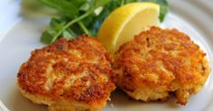 Sinful Bayou Crab Cakes Recipe   Yummly