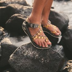 a651540874a7 We have a great selection of spring   summer footwear! Including this pair  of Women s Chaco sandals!