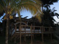 PROCESO DE CONSTRUCCION DE PERGOLA