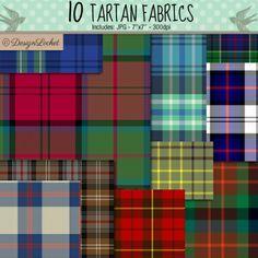 tartan card - Google Search