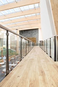 Oak flooring / parquet by Bolefloor Wood Flooring Options, Oak Parquet Flooring, Plank Flooring, Wood Planks, Hardwood Floors, Wood Wood, Wood Floor Repair, Studio Apartment Furniture, Live Edge Wood