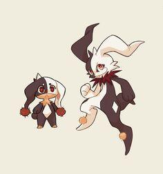 Oc Pokemon, Pokemon Eeveelutions, Original Pokemon, 3d Artist, Creature Design, Digimon, Mythical Creatures, Cool Art, Concept Art