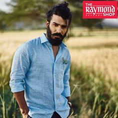 Now say HELLO to summers in style ! Shop this look TODAY only at The Raymond Seconds Shop - Paldi and flaunt a graceful look this summer :) Ahmedabad, Say Hello, Summer Collection, Menswear, Shop, Mens Tops, Inspiration, Outfits, Style