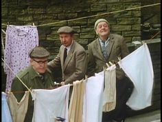 Last of the Summer Wine - Episode 54: Getting Sam Home