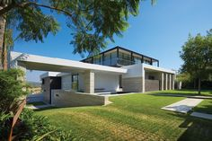 House by Horst Architects