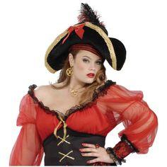 Buccaneer Lady Pirate Hat Costume Accessory Forum Novelties Inc.,http://www.amazon.com/dp/B003GNTHK2/ref=cm_sw_r_pi_dp_2X1Gtb01Z8EWFCJQ