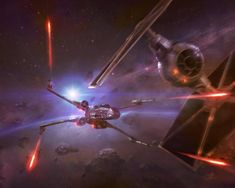 FFG featured one of my Star Wars pieces I'v painted for them last year in their news, so I finally can share this one with you Wedge Antiles' legendary X-Wing, Red Two, painted for Meditation and M...