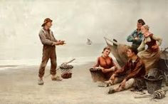 "August Wilhelm Nikolaus Hagborg - Buscar con Google AUGUST HAGBORG, ""The Fisherman's Story"". - Bukowskis www.bukowskis.com3000 × 1867Buscar por imagen"
