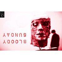 BLOOD SUNDAY.AquaStoneThrone.waves by AQUA STONE THRONE on SoundCloud