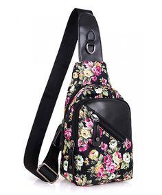 Luggage & Travel Gear, Messenger Bags, Messenger Bag for Women Cross Body Bag Sling Bag Travel Bag Shoulder Bag Floral - Floral - Source by ebagsoncom Bags travel Sierra Leone, Nylons, Ghana, Mochila Retro, Seychelles, Cute Bags, Casual Bags, Georgia, Barbados