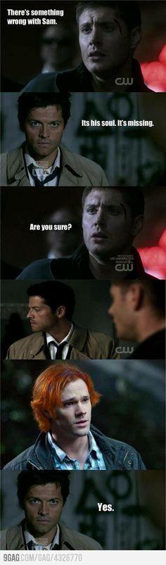 LOL!!! Ginger jokes