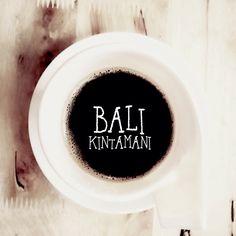 Bali Kintamani at Kafe Potret