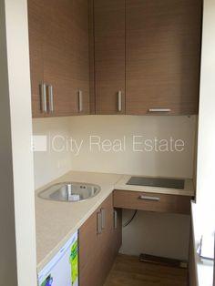 Apartment for rent in Riga, Riga center, 18 m2, 370.00 EUR