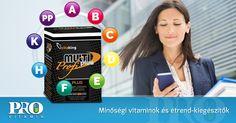 Vitaking Multi Plus Profi multivitamin – Akció!