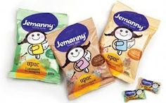 sweets packaging