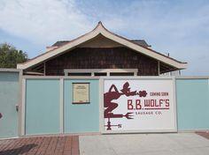 Three food kiosks aim to satisfy cravings of Disney Springs guests