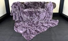 Rex Rabbit, Rabbit Fur, Faux Fur Bedding, Fur Throw, Fur Fashion, Next At Home, Dream Bedroom, Bedroom Decor
