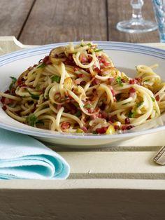 Das Original-Rezept: Spaghetti Carbonara à la Mamma