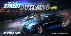 NOKIANEWS - Drift Mania - Street Outlaws game is now available Nokia Lumia smartphones Street Outlaws, Android Mobile Games, Android Apps, Free Android, App Of The Day, Custom Paint Jobs, A Table, New Orleans, Ios