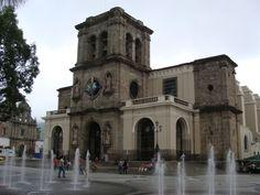 el sagrario autlan de navarro jalisco mexico | El Sagrario