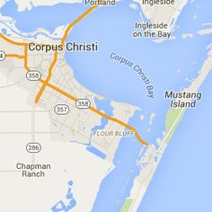 50 Things to Do with Kids in Corpus Christi,TX | TripBuzz