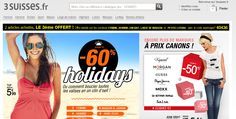avis-site-web.com est le site leader dans le domaien des avis sur les sites de E-commerce, qui vous propose des avis et opinions des acheteurs sur des boutiques de vente par internet