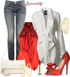 """Untitled #282"" by casuality on Polyvore"