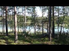 Noise Is Visible - In Puumala at Lake Saimaa - YouTube
