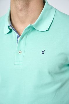Color Verde Claro, Polo Shirt, T Shirt, Polo Ralph Lauren, Mens Tops, Valencia, Interior, Fashion, Moda Masculina