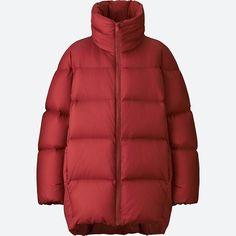 be111dc64c1ce Winterkollektion, Uniqlo, Jacken Für Frauen, Winterjacken, Kuschliger  Winter, Einkaufen, Stil