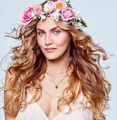 """Wunderschön, klug und taff: Elena Carrière hat derzeit die besten Chancen, """"Germany's next Topmodel"""" zu werden."""