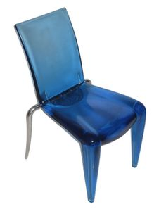 1000 ideas about chaise starck on pinterest mobilier chaise and chaise tr - Chaise starck transparente ...