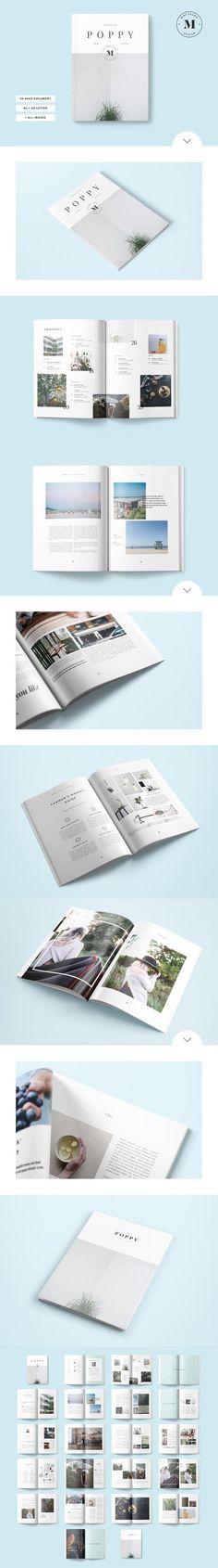 Poppy Magazine 571112