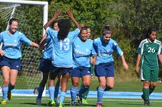 Sheridan soccer teams in Ontario quarter-finals Algonquin College, Soccer Teams, Ontario, Finals, Sports, Women, Hs Sports, Final Exams, Sport