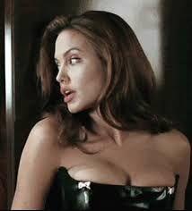 Angelina Jolie Wanted Back Gif