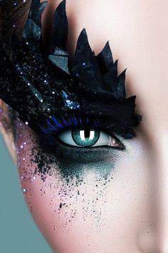 EmaxDesign 20 Pieces Makeup Brush Set Professional Face Eye Shadow Eyeliner Foundation Blush Lip Makeup Brushes Powder Liquid Cream Cosmetics Blending Brush Tool - - Gesichts Make-Up Fx Makeup, Makeup Brush Set, Makeup Ideas, Makeup Salon, Theatre Makeup, Body Makeup, Prom Makeup, Makeup Trends, Masquerade Makeup