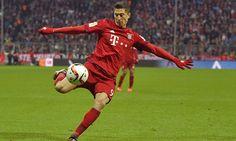 Στο κυνήγι της Λειψίας η Μπάγερν Μονάχου Arsenal, Robert Lewandowski, Europa League, Running, News, Sports, Bavaria, Wolfsburg, Hs Sports