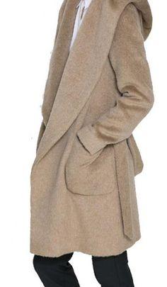 Deep Camel Wool Woolen Fabrics SuperB... $53.41 #topseller