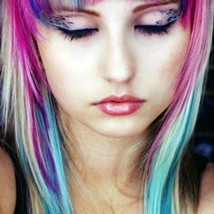 FOR THE LOVE OF MY LITTLE PONY, WHO DO I HAVE TO SLEEP WITH TO GET MY HURR DID LIKE THIS!?