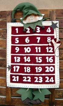 MOLDES NUEVOS..........PAG 39 Y 40............ACTUALIZADO HOY Christmas Calendar, Diy Advent Calendar, Christmas Countdown, Diy Christmas Ornaments, Christmas Projects, Winter Christmas, Handmade Christmas, Christmas Time, Diy And Crafts