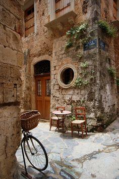 isle of crete