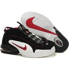 low cost cute cheap good Penny Hardaway Shoes